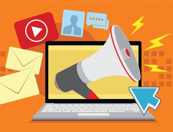 تفاوت بازاریابی دیجیتال و سئو
