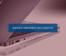 آموزش بستن USB سیستم های تحت شبکه دامین در ویندوز سرور ۲۰۱۲