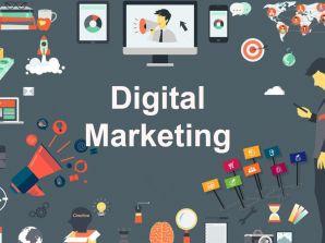 با دیجیتال مارکتینگ بیشتر آشنا شوید