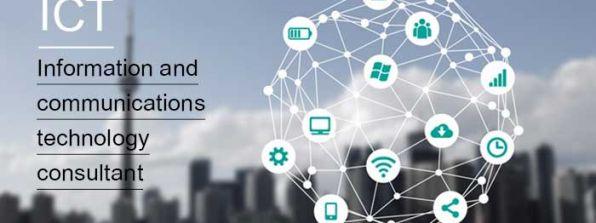 مشاوره فناوری اطلاعات و ارتباطات ICT