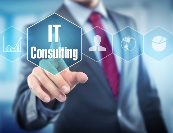 قرارداد مشاوره فناوری اطلاعات it