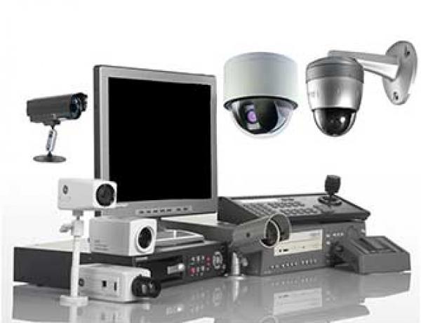 نصب راه اندازی و فروش تجهیزات دوربین مداربسته CCTV