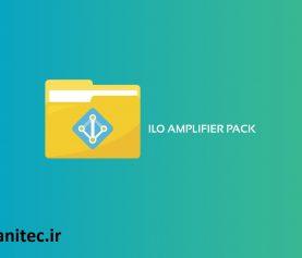کاربرد و دانلود نرم افزار iLO Amplifier Pack