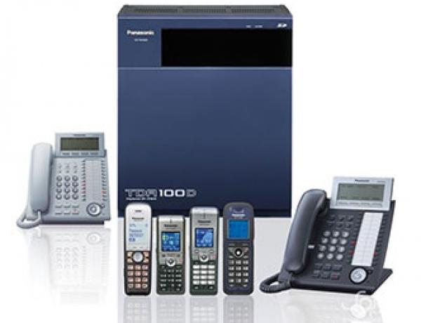 راه اندازی سیستم تلفنی سانترال