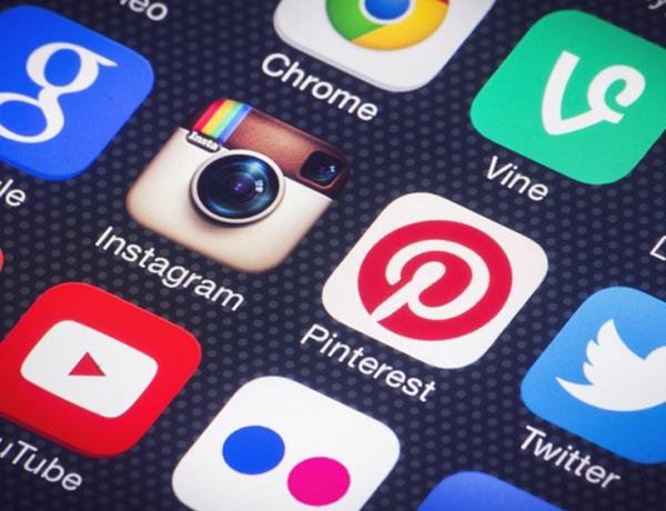 شبکه های اجتماعی در سئو