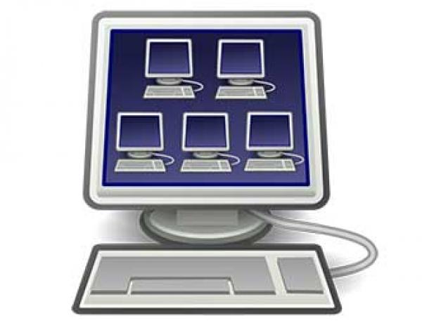 مجازی سازی شبکه و سرور