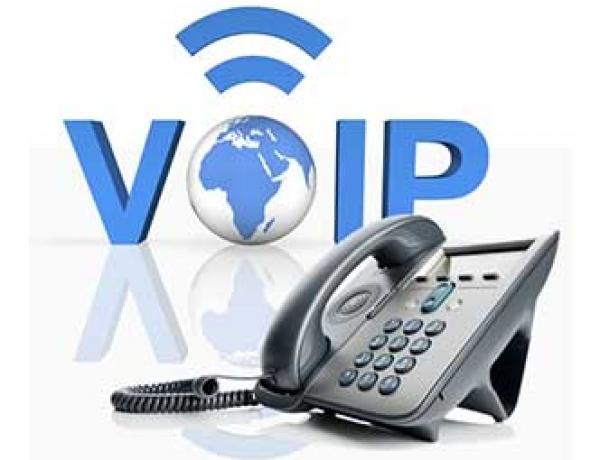 خدمات راه اندازی VOIP